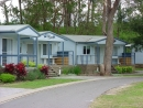 Halifax Holiday Park in 2765 Nelson Bay / New South Wales / Australië