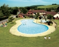 Cofton Country Holidays in EX7 0LZ Dawlish / UK