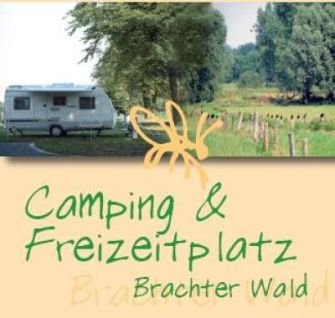 campingplatz brachter wald in br ggen duitsland north rhine westphalia d sseldorf. Black Bedroom Furniture Sets. Home Design Ideas